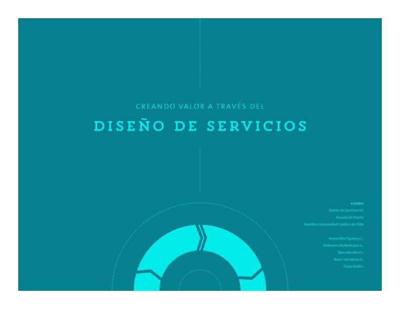 Creando valor a través del Diseño de Servicios